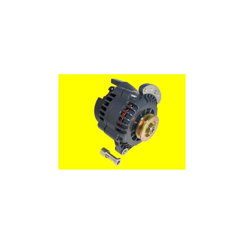 Wire Marine Alternator For Mercruiseromc Volvo Penta And Others Wiring