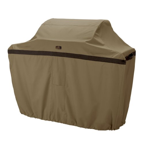 Classic Accessories 55-197-062401-00 Hickory Grill Cover, Xx-Large