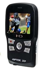amazon.com : aiptek 3d hd high definition 3d camcorder