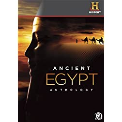 The Ancient Egypt Anthology