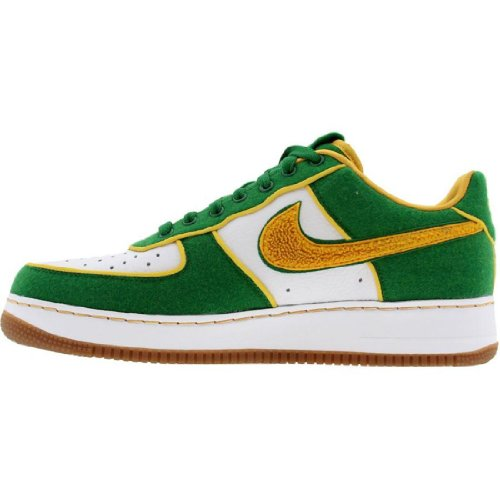 Nike Nike Air Force 1 Low Supreme IO - Queens