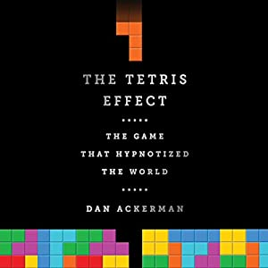 The Tetris Effect Hörbuch