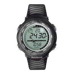 Suunto Vector Outdoor Sports Altimeter Watch (Black)