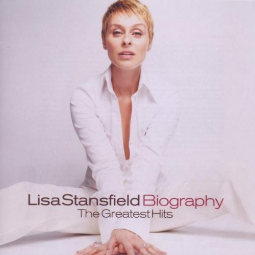 Lisa Stansfield - If I Hadnt Got You CDM - Zortam Music