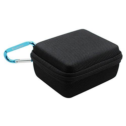 Pushingbest EVA per la JBL Go Bluetooth Speaker, tasca a...