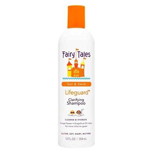 Lifeguard Clarifying Shampoo 12oz (Fairytale Shampoo And Conditioner compare prices)