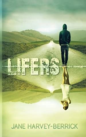 book cover of Lifers