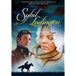 sybil ludington amazonca dvd