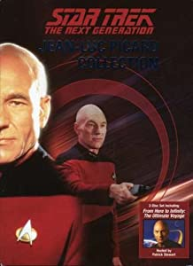 Star Trek The Next Generation - Jean-Luc Picard Collection