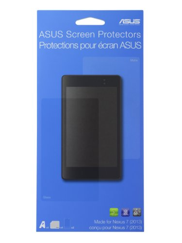 ASUSTek+ASUS+Nexus+7+(2013)+Screen+Protector+Kit+-+並行輸入品