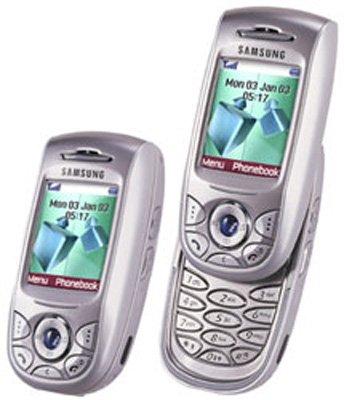 Samsung SGH E800 E 800 Sliderhandy Handy NEU Ohne Simlock/Vertrag 24m. Garantie Händler In Whitebox ohne OVP BDA Als PDF erhältlich