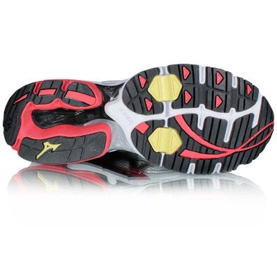 Mizuno Wave Inspire 8 Running Shoes