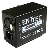 Enttec DMX USB Pro 70304 RDM Lighting Controller Interface (Color: Black)