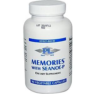 Memories with Seanol-P 90c