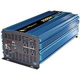Power Bright PW3500-12 Power Inverter 3500 Watt 12 Volt DC To 110 Volt AC