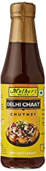 Mothers Recipe Delhi Chaat Chutney, 370g