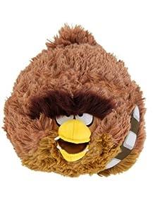 "Angry Birds Star Wars 5"" Bird - Chewbacca"