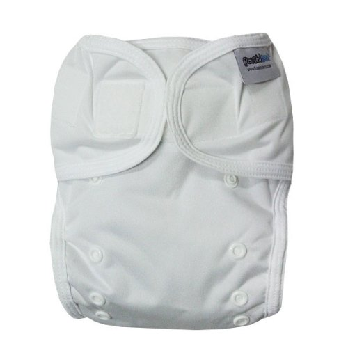 bambinex-031844wh-easy-on-off-facile-bamboo-nappy-wrap-formato-unico-bianco