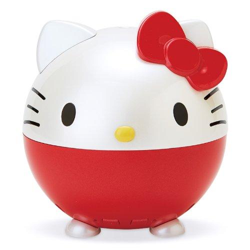 [Hello Kitty]Die cut humidifier