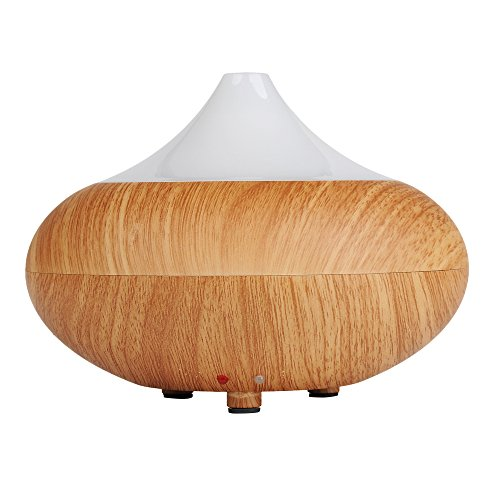 patuoxun 140 ml diffuseur d 39 huiles essentielles et d 39 ar me humidificateur purificateur d 39 air. Black Bedroom Furniture Sets. Home Design Ideas