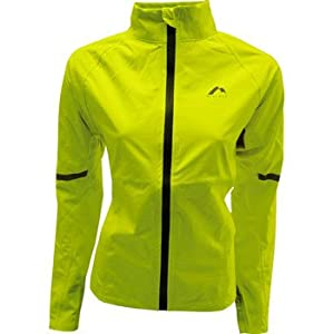 More Mile Ladies Womens Waterproof Running Jacket Size Small-10