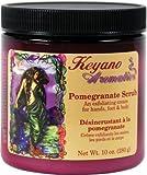 Keyano Pomegranate Scrub 10 oz