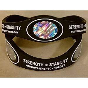 The Strength Stability Bracelet.The First of It's Kind Rated #1.Add's to Your Immune System.Also Help's Add Energy, Strength & Stability.Protects You From Harmful Electrical Fields.Designed to Be Beautiful and Fashionable.Feel the Surge of Energy When You