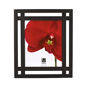 Umbra Teja 8-Inch by 10-Inch Wood Frame