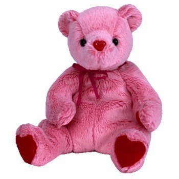 Ty Beanie Babies - Romance the Bear by Ty - 1