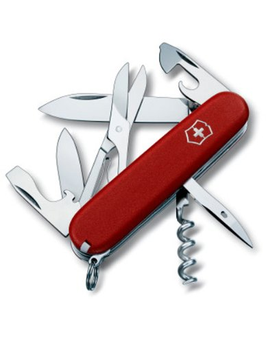 Swiss Army Climber Knife (Without Hook)