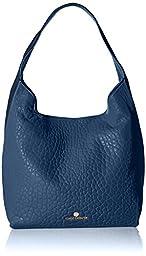 Vince Camuto Rita Hobo Bag, Navy/Navy, One Size