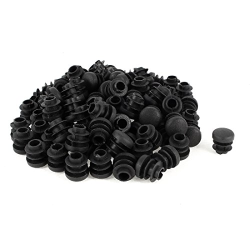 plastic-blanking-end-cap-round-tube-inserts-14mm-dia-100-pcs-black
