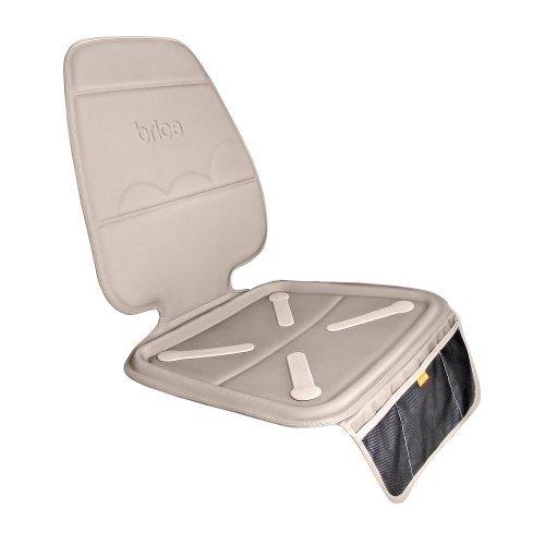 Brica Car Seat Guardian Plus - Tan front-822924