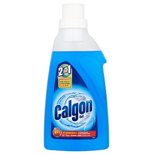 Calgon Gel Water Softener 750ml