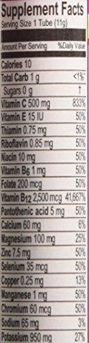 Zipfizz Pink Lemonade Healthy Energy Drink Mix Transform