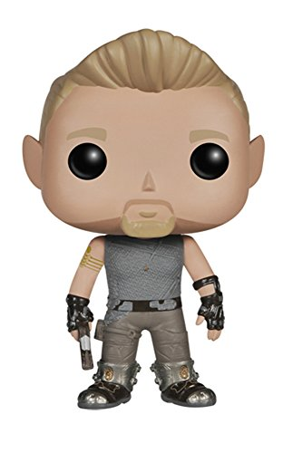 Funko POP Movies: Jupiter Ascending Caine Action Figure - 1
