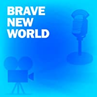 Brave New World (Dramatized)  by Aldous Huxley, CBS Radio Workshop Narrated by Aldous Huxley