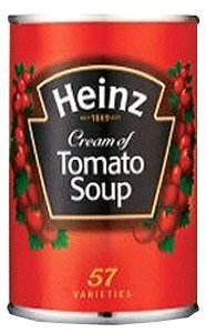 Heinz Soup Cream Of Tomato 13 2 Ounce 12 Pack
