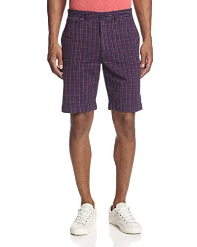 Grayers Men's Newport Space Dyed Short