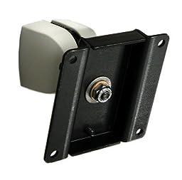 Ergotron 100 Series Pivot Single - Mounting Kit ( Single Pivot ) For Flat Panel