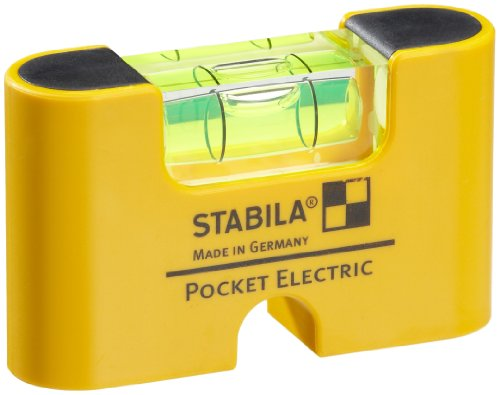 Stabila-17775-Wasserwaage-Pocket-Electric