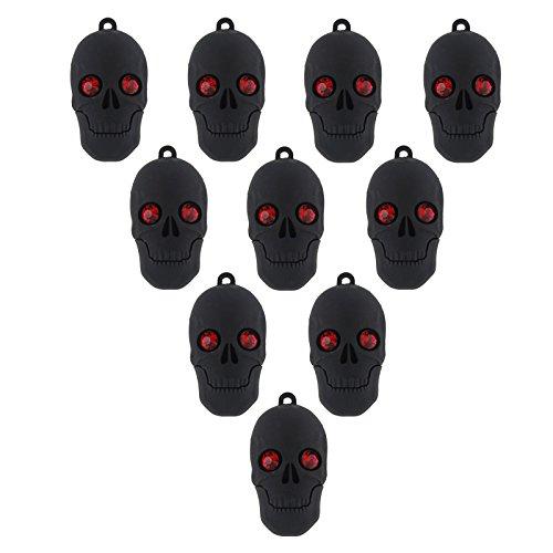 10-stuck-rote-augen-schadel-8gb-speicherstick-usb-schwarz-schadel-usb-flash-laufwerk-fur-halloween