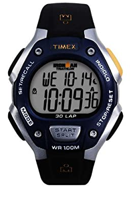 Timex Ironman Triathlon 30 Lap Full Size - from Timex