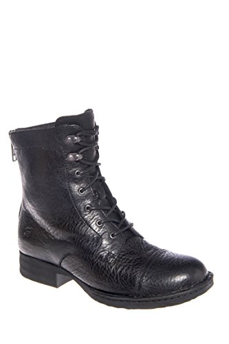 Kelisa Low Heel Boot