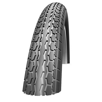 Schwalbe HS 140 SpeedGrip Cross/Hybrid Bicycle Tire - Wire Bead