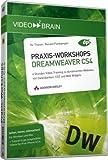 Praxis-Workshops Dreamweaver CS4