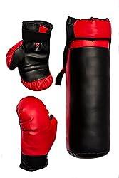 Blt Medium Size Boxing Kit (Set Of 4 Pcs)