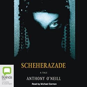 Scheherazade Audiobook