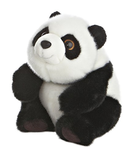 "Aurora World 9"" Lin-Lin Panda Bear"