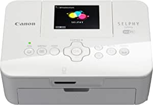 Canon Selphy 910 Matériel d'impression pour photos Blanc